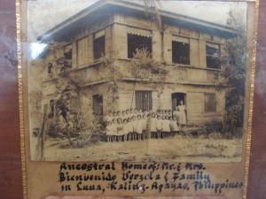 Apayao house
