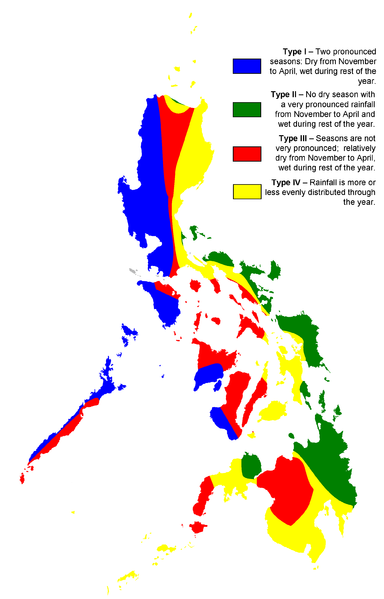 Essay about philippine geography