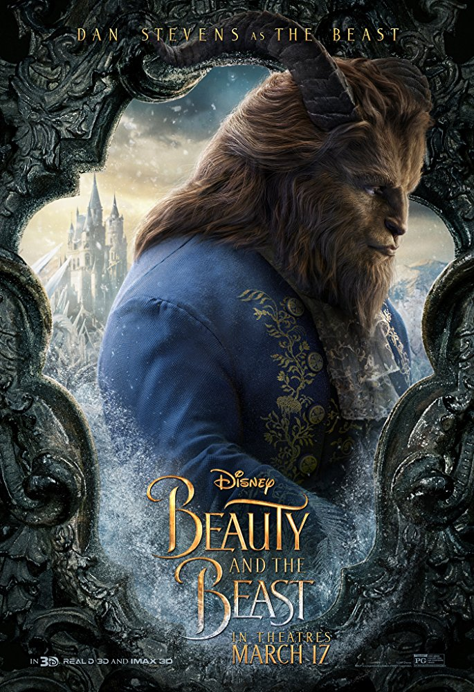 Beauty and Beast as allegory