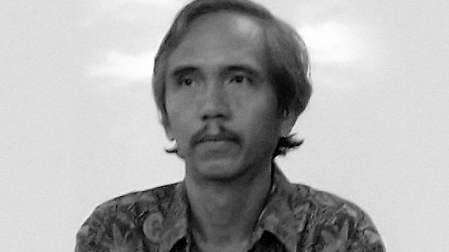 Roberto Verzola
